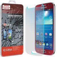 2 Pellicola in Vetro Temperato Per SAMSUNG Galaxy S4 Mini GT-i9195 i9190