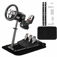 Deluxe Steering WheelStand pour Thrustmaster T500RS T300RS TX458 TS-PC T150 TS-TW