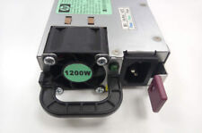 New 490594-001 438203-001 498152-001 1200W HSTNS-PL11 Power Supply For HP Server