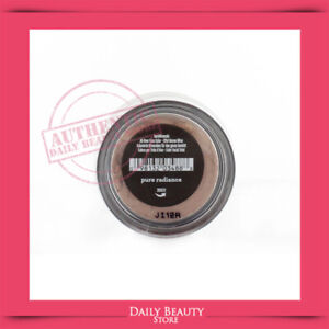 bareMinerals All Over Face Color Pure Radiance 0.57g 0.02oz Small TESTER