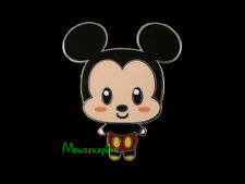 Cutie MICKEY MOUSE Disney Pin
