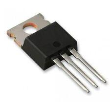 4 x LM337 - Negative Voltage Regulator, 1.5A, Adjustable, TO-220