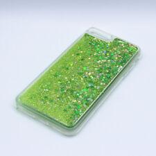 For Xiaomi Redmi Dynamic Quicksand Phone Case Glitter Flowing Liquid Soft Cover