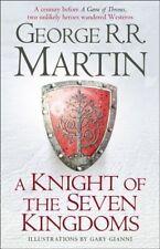 Game of Thrones Hardback Fiction Books