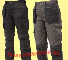 Cargo, Combat Low Rise Trousers for Men