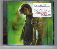 (HH828) Mark Owen, Green Man - 2003 CD