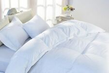 95% White Goose down 5% Feather Single Size Winter Doona Quilt 6-7 blankets Warm