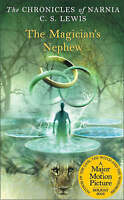 The Magician's Nephew (Chronicles of Narnia S.), Lewis, C.S., Very Good Book