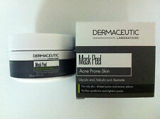 Dermaceutic Mask Peel Treatment 50ml Authentic #usau