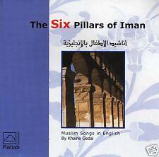 The 6 Pillars of Iman-Childrens Islamic song & nasheeds