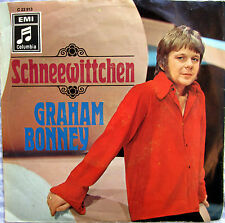 Single / GRAHAM BONNEY / RARITÄT /