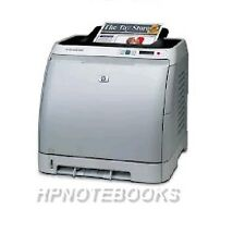 HP Color LaserJet 2600n Service Manual repair cd /dvd