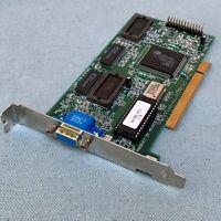 STB Systems Nitro PCI 1.5 Video Graphics VGA Card 1995 Cirrus Logic CL-GD5434
