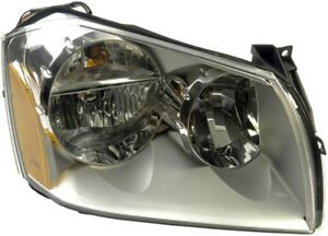 Headlight Assembly Right Dorman 1591062 fits 05-06 Dodge Magnum