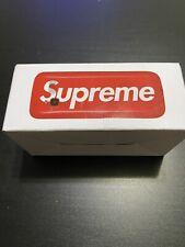 Supreme FW19 Blu Burner Phone Red Brand New 100% Authentic