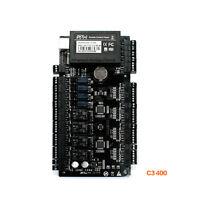 ZKSoftware 4 Door 4 Readers TCP/IP &RS485 Access Control Panel Board C3-400