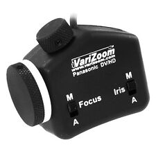 VZPFI - Panasonic Focus & Iris Lens Control