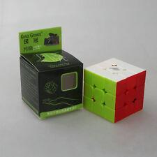 Moyu Guoguan YueXiao Magic Cube Twist Speed Smooth  Puzzle Toy Stickerless  HMQC