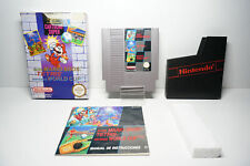 Super Mario Bros. / Tetris / Nintendo World Cup ESP-2 - Nintendo NES - used offe