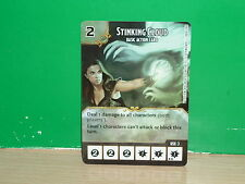 DICE MASTERS Dungeons & Dragons Basic Action Card - Stinking Cloud (only card)