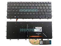 New Original Keyboard For Dell XPS 15 9550 US Backlit NSK-LV0BC