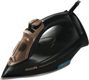 Brand NEW Philips PerfectCare PowerLife Black Steam Iron GC3929/64