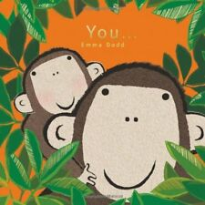 You by Emma Dodd | Hardcover Book | 9781848776494 | NEW