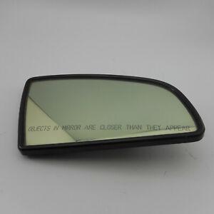 Audi A4 S4 PASSENGERS RIGHT Heated AUTO-DIM Mirror GLASS LEFT SIDE 8E0 857 536 K
