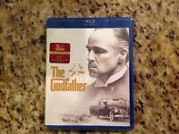The Godfather (Blu-ray Disc, 2017)NEW Authentic US RELEASE