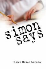 Simon Says (Paperback or Softback)
