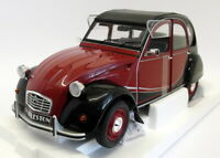 WE24013RE 1:24 Red 2010 Welly Citroen DS3