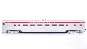 IHC HO Scale Southern Pacific SP Coach Corrugated Passenger Train Car 47951 5of8