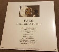 FRANCOIS & le Montagne Atlas-Urbani Mirage-vinile (LP) ALBUM mozzafiato