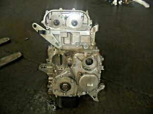2009-2017 RECONDITIONED MITSUBISHI CANTER FUSO 3.0 DID EURO 5 4P10 DIESEL ENGINE