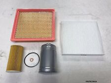 Filters Service KIT Chrysler Grand Voyager RT 2.8CRD 2008-2015  FSK/RT/002A