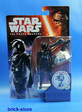 Hasbro Star Wars Épisode 7/B3450 / Tie Fighter Pilote