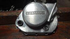 1977 KAWASAKI KZ200 KZ 200 KM341 ENGINE CRANKCASE SIDE CLUTCH COVER
