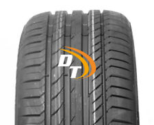 1x Continental ContiSportContact 5 225 50 R18 95W Auto Reifen Sommer