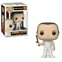POP! THE SILENCE OF THE LAMBS 783 HANNIBAL LECTER 9CM VINYL FIGURE