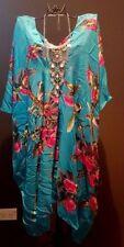 Summer/Beach Paisley Regular Size Tops & Blouses for Women