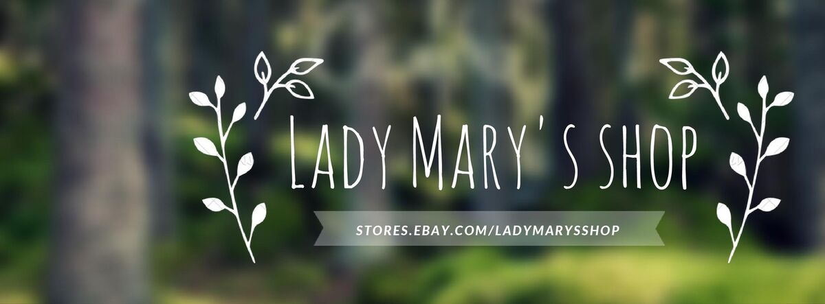 Lady Mary s Shop
