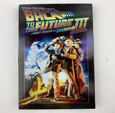 BACK TO THE FUTURE 3 DVD New Sealed