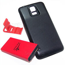 8900mAh Extended Battery Back Cover for Samsung Galaxy S5 SM-S902L I9600 Phone