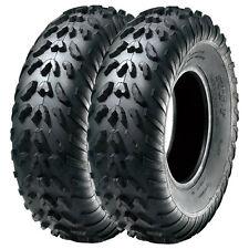 Pair Front Wheel Tires 2PCS For Trailmaster 150 XRX XRS Go Kart Dune Buggy 150cc