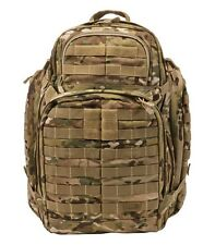 5.11 Tactical Rush 72 backpack MOLLE pack bag - Multicam color - New with tags
