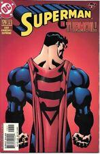 Superman Comic Book 2nd Series #176 DC Comics 2002 NEAR MINT NEW UNREAD
