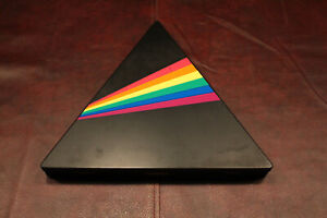 Pink Floyd: Dark Side of the Moon - Wooden Collectors Box with CD - 564 of 1000