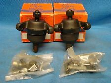 Chevrolet Corvette Corvair Bus Front End Lower Ball Joint Pair 1965 - 68 USA