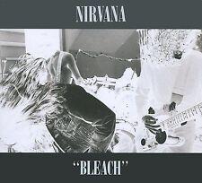 Bleach [Deluxe Edition] by Nirvana (US) (CD, Aug-2016, Sub Pop (USA))