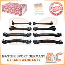 # GENUINE MASTER-SPORT GERMANY HD REAR WHEEL SUSPENSION LINK SET MERCEDES-BENZ